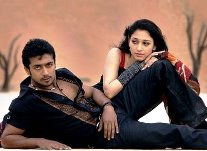 Sun Pictures to release Avm's Ayan Movie