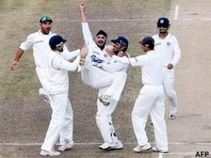 India chase for the number one spot in cricket