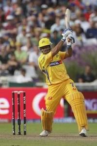 Chennai super kings regain the top spot
