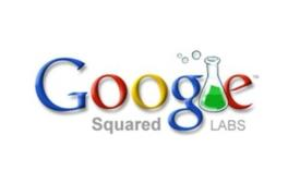 Google Squared-New search tools for Google search platform
