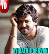 Aayirathil Oruvan(2009)- Tamil Movie MP3 Audio music review