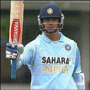 India ODI Squad announced and Dravid return to one day squad after 2 years