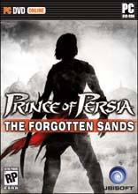 Prince of Persia: The Forgotten Sands Games got released