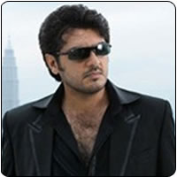 Vishnuvardhan and Ajith to team up to work in Billa 2 (2011)