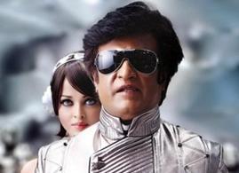 Is Rajinikanth's Endhiran (ROBOT) movie Hit or Flop? My Endhiran movie review: Super Mega Hit
