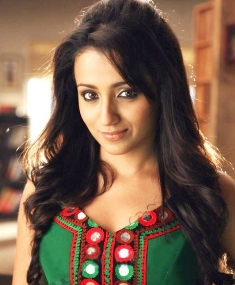 Actress Trisha Marriage got cancelled