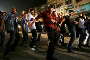 Mankatha – Ajith's 50th film release promises big attraction