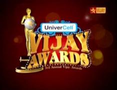 Vijay Awards 2011 Winners List