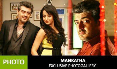 Mankatha Hit or Flop? My review- Mega blockbuster Hit