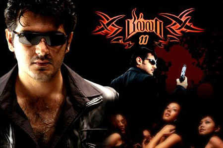 Most expected films Of 2012 – Rajinikanth's Kochadaiyaan and Ajith's Billa