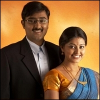 Sneha and Prasanna to get married in June