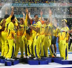 IPL 5 will have Prabhu Deva, Salman Khan and Priyanka Chopra to open the ceremony
