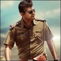 Taapsee comments on Ajith movie Valai