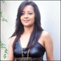 Top famous Actress Reema Sen got married