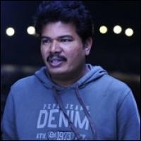 Shankar MOVIE  'I' News