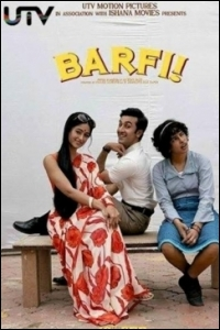 Barfi Hindi Movie Review
