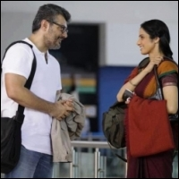 Ajith – Sridevi Performance in English Vinglish