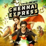 Chennai Express movie First Look