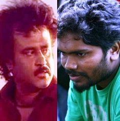 SUPERSTAR RAJINI New Movie to be directed by RANJITH